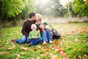 remèdes naturels pour les bébés, les enfants et la famille