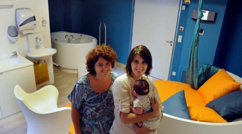 comment avoir un bel accouchement à l'hopital
