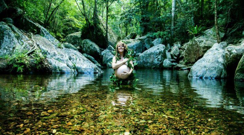 vivre une grossesse et un accouchement en pleine conscience et en toute sérénité